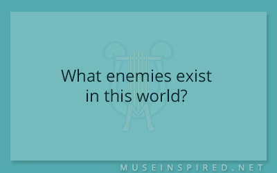 Cultivating Cultures – What enemies exist in this world?