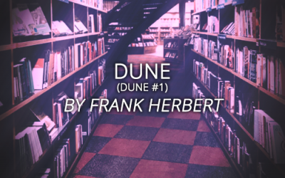 Book Club 2020: Dune (Dune #1) by Frank Herbert
