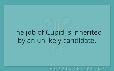 What's the Story – The job of Cupid is inherited by an unlikely candidate.